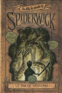 Histoiresdenlire.be Au-delà du monde de Spiderwick Tome 3 Image