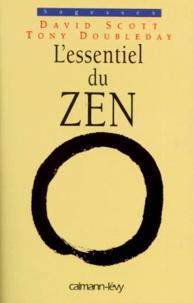 Deedr.fr L'essentiel du zen Image
