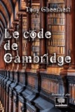 Tony Gheeraert - Le code de Cambridge.