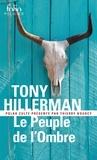 Tony Hillerman - Le peuple de l'ombre.