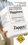Tony Hsieh - Delivering Happiness - A Path to Profits, Passion and Purpose.