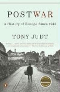 Tony Judt - Postwar - A History of Europe Since 1945.