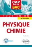 Tony Kessedjian - Physique-Chimie Tle S.