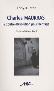 Charles Maurras - La Contre-Révolution pour héritage.pdf