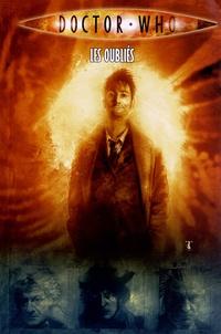 Tony Lee et Pia Guerra - Doctor Who Tome 2 : Les oubliés.