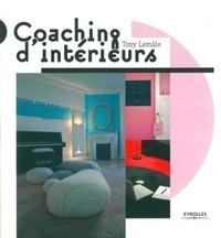 Tony Lemâle - Coaching d'intérieurs.
