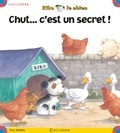 Tony Maddox - Chut... c'est un secret !.