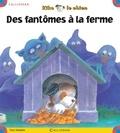 Tony Maddox - Des fantômes à la ferme.