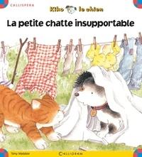 Tony Maddox - La petite chatte insupportable.