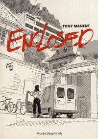 Tony Manent - Enclosed.