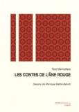 Tony Marmottans - Les contes de l'âne rouge.