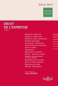 Deedr.fr Droit de l'expertise Image