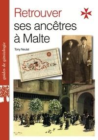 Histoiresdenlire.be Retrouver ses ancêtres à Malte Image