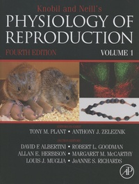 Knobil and Neills Physiology of Reproduction - 2 volumes.pdf