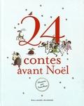 Tony Ross - 24 contes avant Noël.