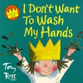Tony Ross - I don't Want to Wash my Hands.