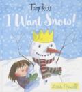 Tony Ross - I Want Snow !.