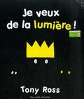 Tony Ross - La petite princesse  : Je veux de la lumière !.