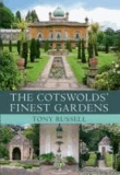 Tony Russell - The Cotswolds' Finest Gardens.