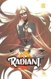 Tony Valente - Radiant Tome 10 : .