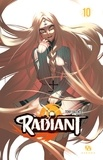 Tony Valente - Radiant Tome 10.