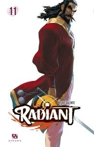 Tony Valente - Radiant Tome 11 : .