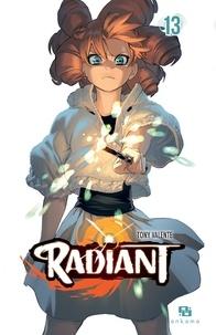 Pdf téléchargement gratuit ebooks android Radiant Tome 13