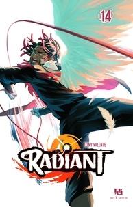 Tony Valente - Radiant Tome 14 : .