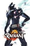 Tony Valente - Radiant Tome 9.