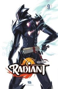 Tony Valente - Radiant - Tome 9.