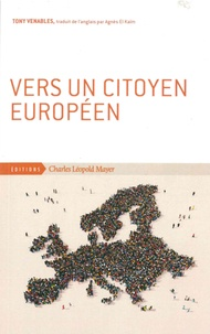 Histoiresdenlire.be Vers un citoyen européen Image