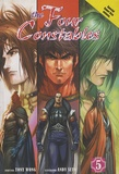 Tony Wong - The Four Constables Tome 5.