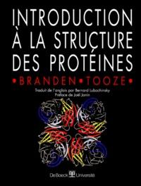 INTRODUCTION A LA STRUCTURE DES PROTEINES.pdf