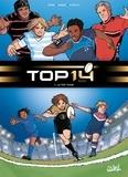 Benjamin Ferré - Top 14 T01 : La Top Team.