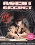 Top That! - Agent secret.