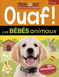 Top That! - Ouaf ! Les bébés animaux.