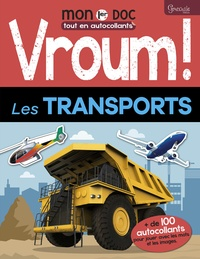 Top That! - Vroum ! Les transports.