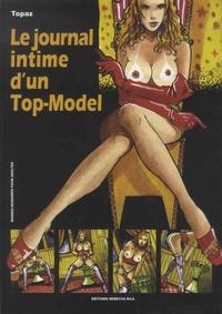 Topaz - Journal d'un Top-Model.