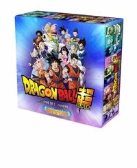 TOPI GAMES - Jeu Dragonball