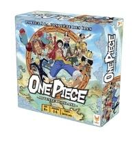 TOPI GAMES - Jeu One Piece