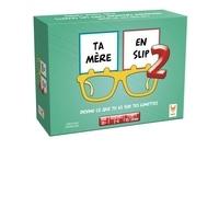 TOPI GAMES - Jeu Ta mère en Slip 2