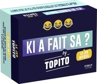 Topito - Ki a fait sa ?.