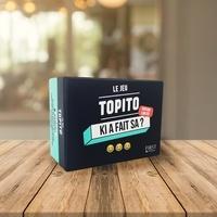 Topito - Le jeu Topito - Kia a fait sa ?.