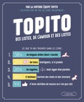 Topito - Topito - Des listes, de l'amour et des listes.
