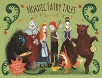 Tora Marie Norberg - Nordic Fairy Tales.