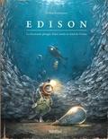 Torben Kuhlmann - Edison - La fascinante plongée d'une souris au fond de l'océan.