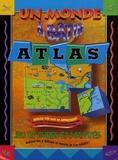 Tormont Inc - Atlas Un monde à bâtir.