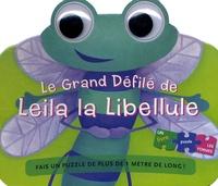 Tormont Inc - Le grand défilé de Leila la Libellule.