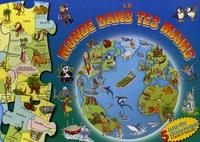 Tormont Inc - Le monde dans tes mains.