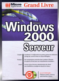 Windows 2000 serveur. Avec CD-Rom.pdf